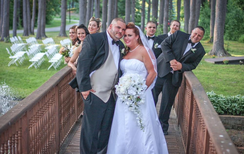 wedding photo retouch