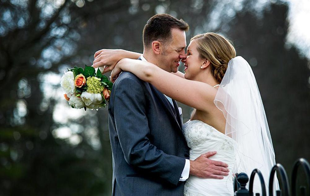 Wedding Photography Edit