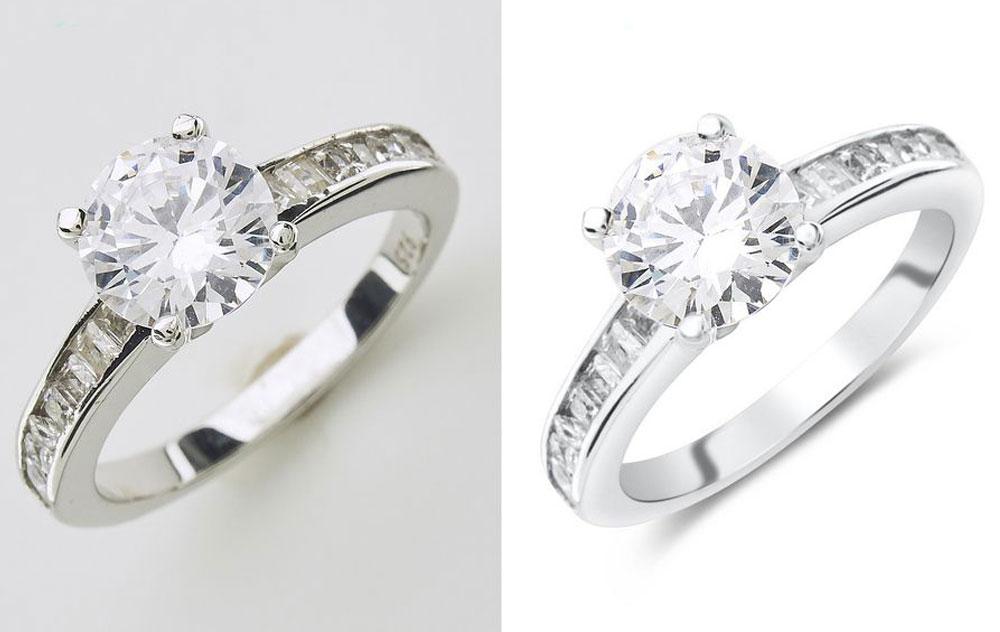 Best jewelry photo editing service company