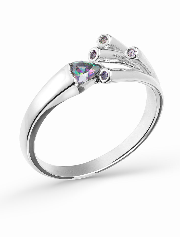 Jewelry retouch services