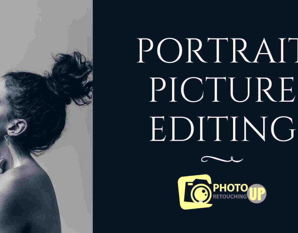 Portrait Photo Editing Service