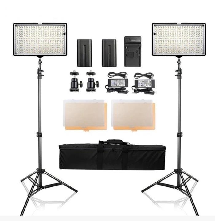 eBay photography set up